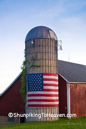 Patriotic Structures