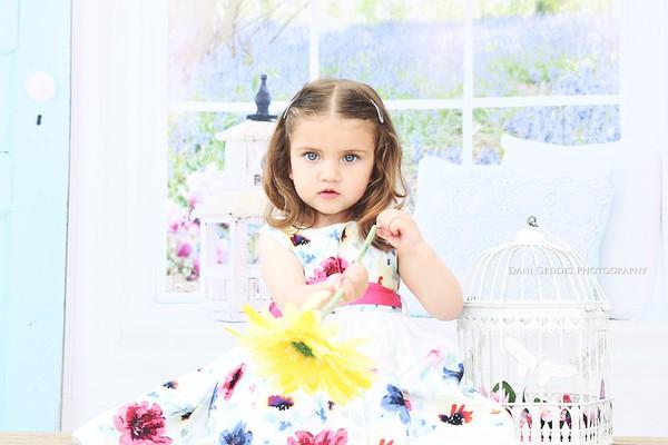 Chloe Spring