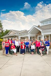 Croasdaile Garden Club : Durham, NC