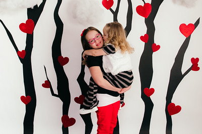 Rabey Valentines 2019