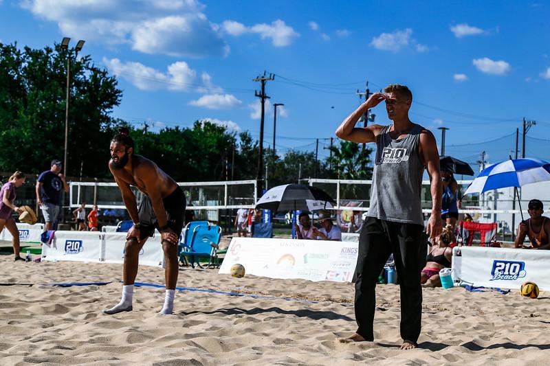 Adult Tournaments