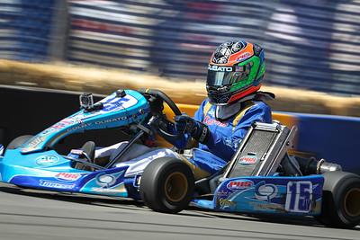 2014 PKC Round 6 Streets of Lancaster Grand Prix