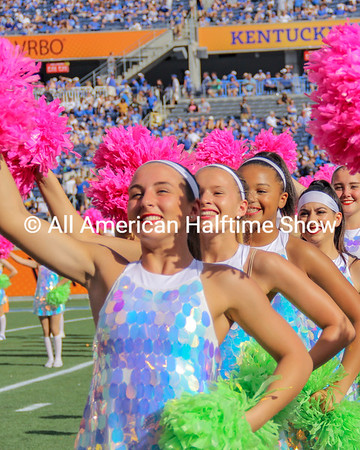 All American HT Show - RR