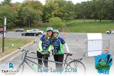 TapSnap Photos from Lake Loop 2016