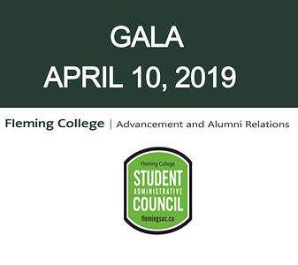 10-04-2019 ~ Fleming College