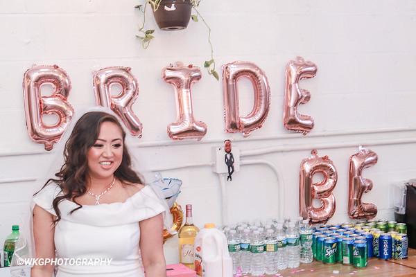 Shevone's Bridal/Honeymoon Shower