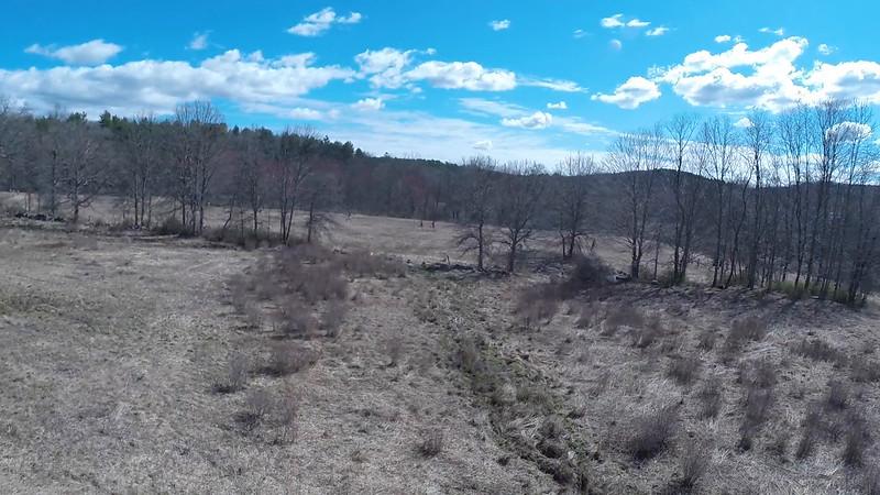 Tom Anckner Drone Footage
