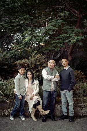 Kai's Family Shoot