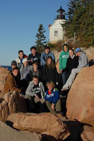 2007 Acadia