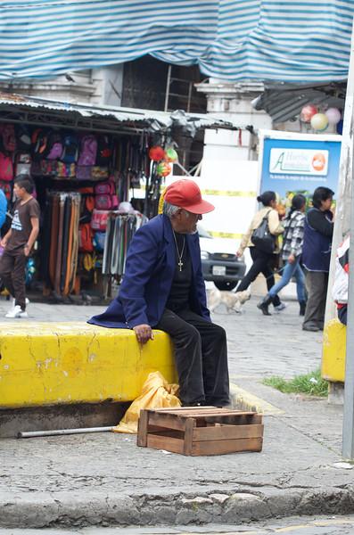People of Cuenca