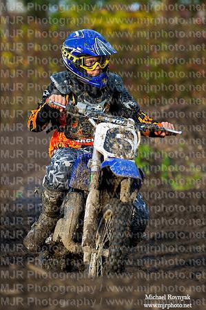 Motocross, ClubMX, LI, NY 11.01.09