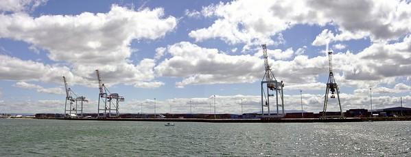 Tauranga and the Bay Of Plenty