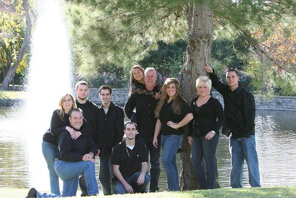 Cooper-Palmer Family