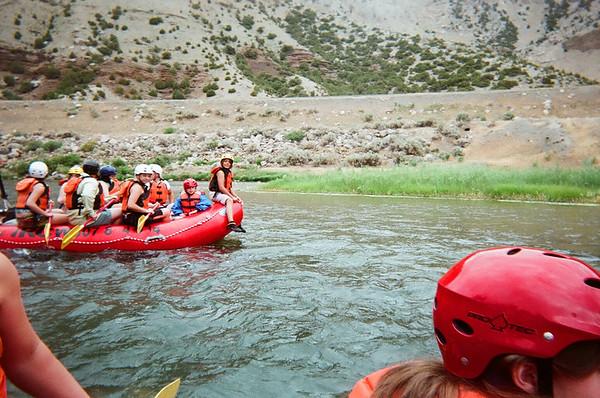 2013 rafting