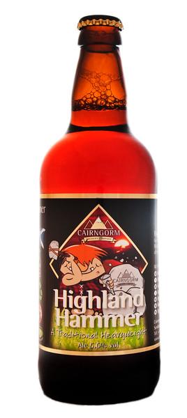 Highland Hammer