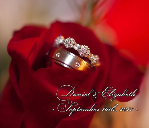 Daniel & Elizabeth - Album