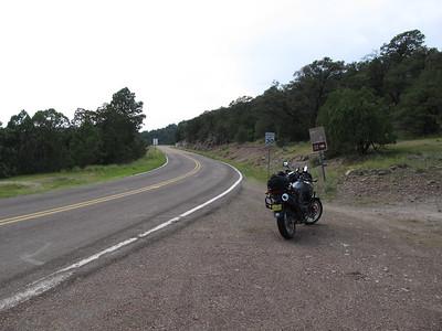 AZ- Hogtrail Saddle