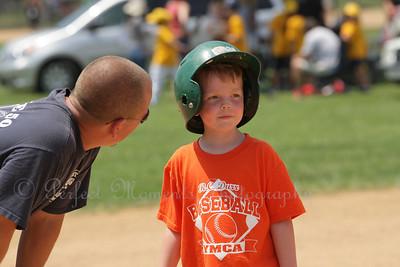Baseball 2008: The Joy of Parenthood