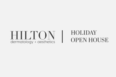 Hilton Open House 12/5/19
