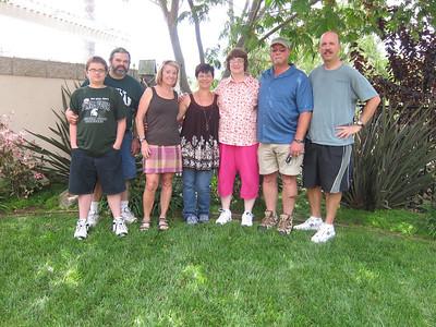 2012 Krotzer California