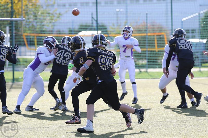 2017; AFBÖ; Mödling Rangers; American Football; Vienna Vikings; U15; Youth