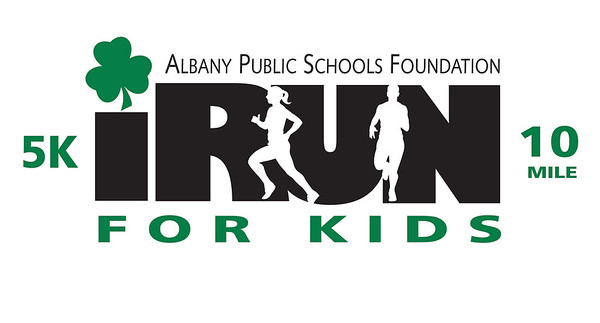 2019 iRun For Kids 5K & 10 Mile
