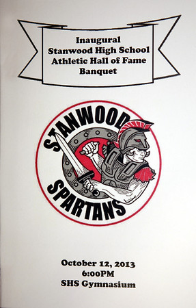 SHS Hall of Fame 2013