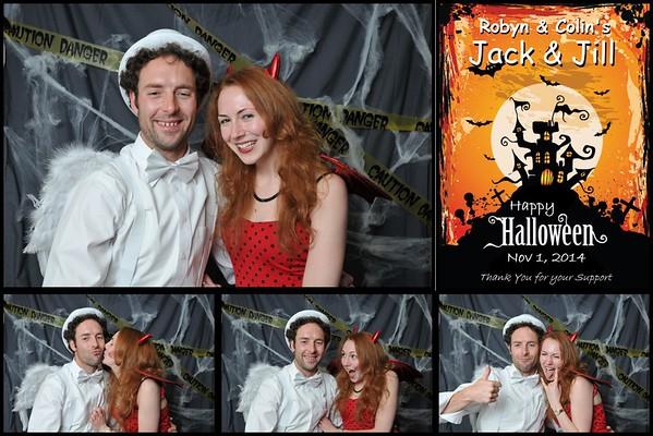 Colin & Robyn's Jack & Jill