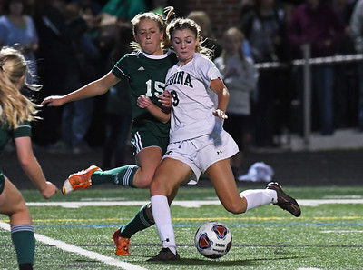 Own-goal leads Medina to unsatisfying tie with Strongsville