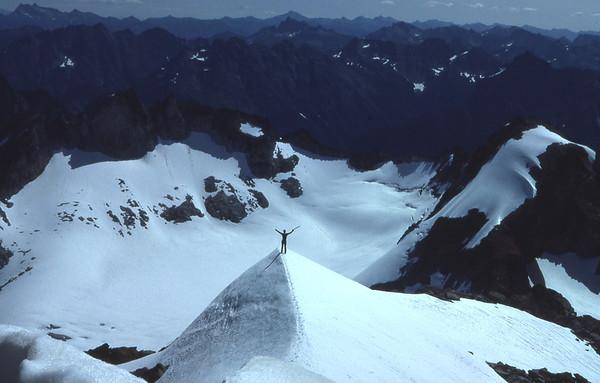 Cascades in 1996