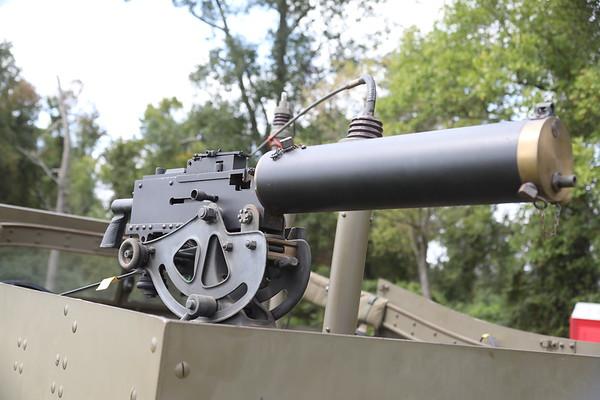 Averasboro Battlefield Living History 2019