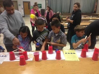 Woodland Prairie Elementary School | October 25, 2016