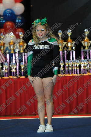 Fun Cheer All Access Championship - October 23, 2011