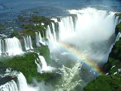 Brazil 2017: Amazon, Pantanal and Iguassu Falls