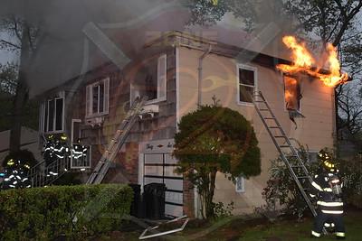 North Babylon Fire Co. Signal 13 29 Yates St. 5/13/16