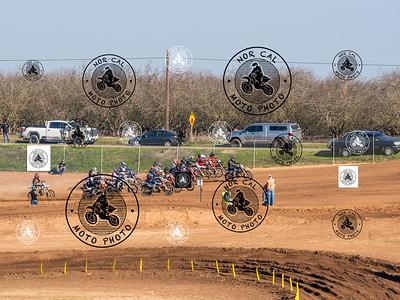 Race 1 125cc Open/College School Boys