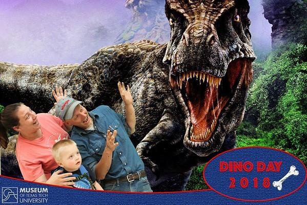 MoTTU Dino Day 2018