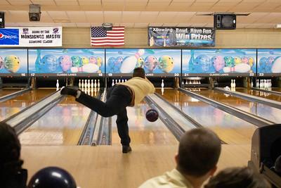 Bowling vs. St. Joe's 1/7/20