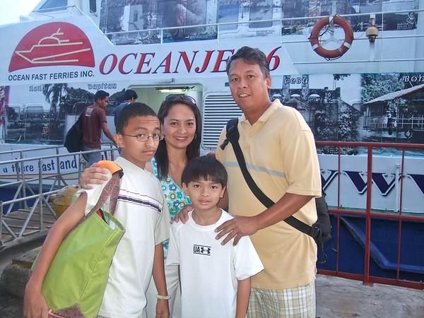Bohol 2008