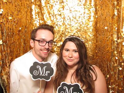 Elizabeth & Seth's Wedding