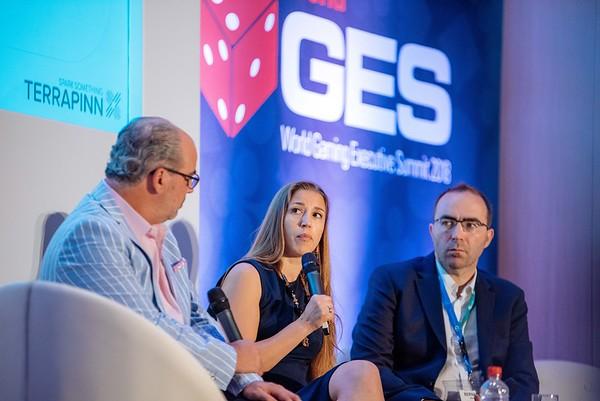 World Gaming Executive Summit | Barcelona | 2018