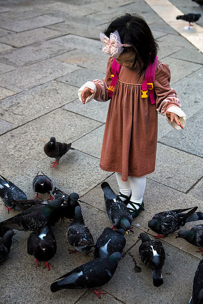 Bird Girl-Lorraine Shannon PSA Score 9