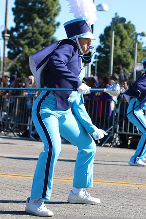 MLK Parade 2019