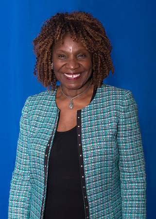 Rev. Juanita Pierre Louis