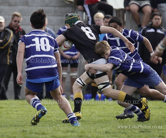 jm20120825 Rugby-U15 Final-St Pats v Well Coll _MG_0564 b WM