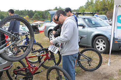 Epic 8 Hour Mountain Bike Race - 26-09-09