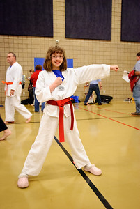 2011 May - Tae Kwon Do