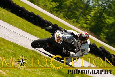 Race 3 - B Superstock Exp & Nov