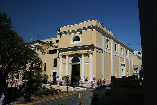 Day 7 San Juan