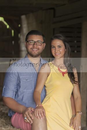 Julien & Jena